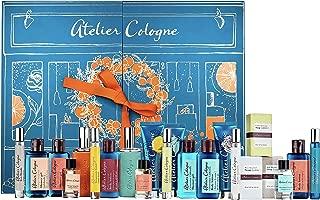 Atelier Cologne Deluxe Advent Calendar 24pc Set
