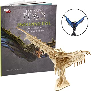 swooping evil toy