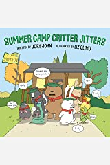 Summer Camp Critter Jitters Kindle Edition
