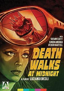 Death Walks at Midnight (Special Edition) [DVD] [DVD]
