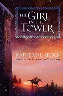Girl in the Tower: 2