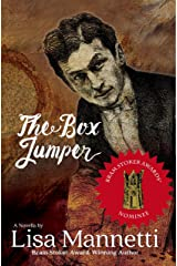 The Box Jumper: A Novella by Lisa Mannetti Kindle Edition