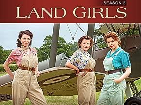 Land Girls Season 2