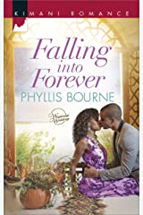 Falling into Forever (Wintersage Weddings Book 1) Kindle Edition