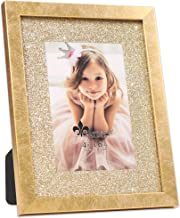 اطار الصور لورانس برامز لامع، 4×6، ذهبي