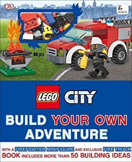lego city build your own city game