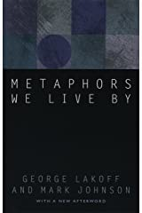 Metaphors We Live By Kindle Edition