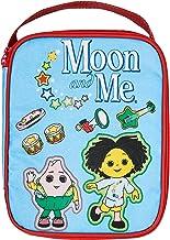 حقيبة طعام للأطفال مون آند مي ميوزك من ألستر ويفر، لون أزرق