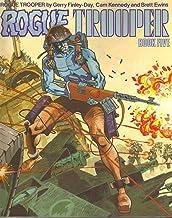 Rogue Trooper: Bk. 5
