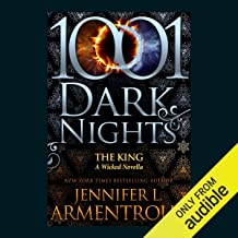 The King: A Wicked Novella - 1001 Dark Nights