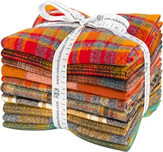 Best fall plaid flannel fabric Reviews