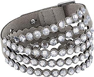 Swarovski Women No Metal Wrap Bracelet - 5511698