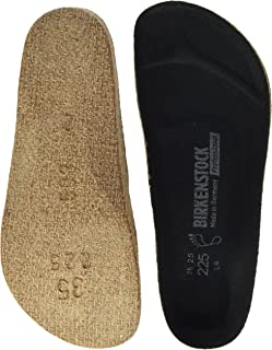 Birkenstock  SUPER BIRKI CORK REPLACEMENT FOOTBED Konfor 1201127,Siyah,41