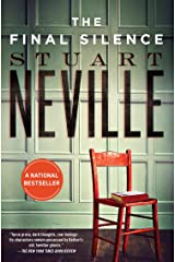 The Final Silence (The Belfast Novels Book 4) Kindle Edition