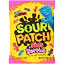 Sour Patch Kids Candy, Berries, 3.6 Ounce