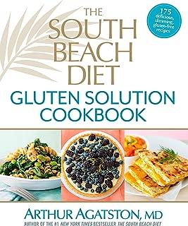 Best south beach gluten solution recipes Reviews