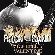 Rock the Band: Black Falcon, Book 1.5