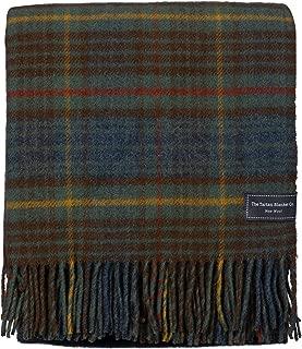 The Tartan Blanket Co. New Wool Blanket (59