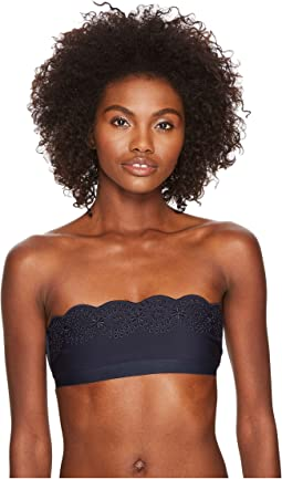 Stella McCartney - Broderie Anglaise Bandeau