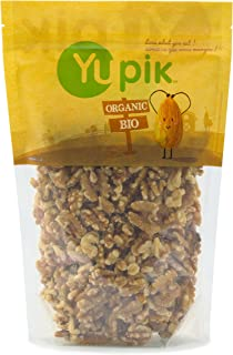 Yupik Nuts Organic California Walnuts, 2.2 lb