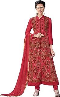 Viva N Diva Women's Cotton Dress Material