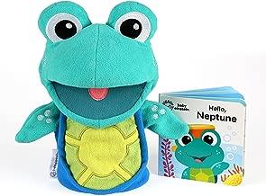 frog baby einstein