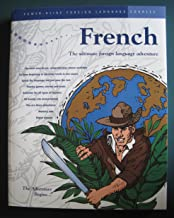 French Power-Glide Foreign Language Course Workbook: The Adventure Begins (French Course Workbook: Power-Glide Foreign Language Adventures)