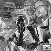 The Ballot or the Bullet [Explicit]