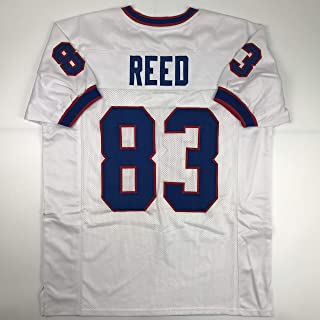 andre reed authentic jersey