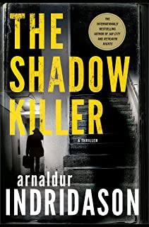 The Shadow Killer: A Thriller (The Flovent and Thorson Thrillers Book 2)