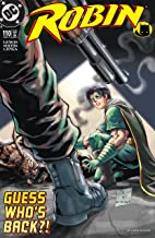Robin (1993-2009) #110 (Robin (1993-))