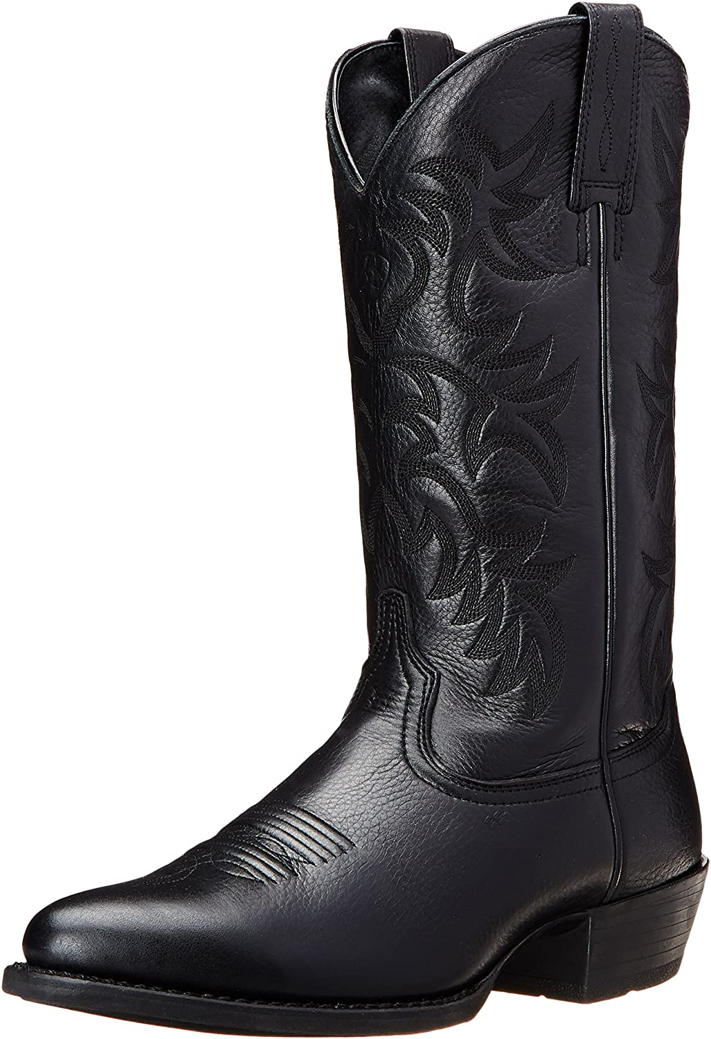 Ariat Heritage Round Toe Western Co Men's High material Challenge the lowest price of Japan Boots -