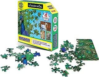 Classmate Animal Kingdom Picture Puzzle