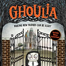 Ghoulia (Issues) (2 Book Series)