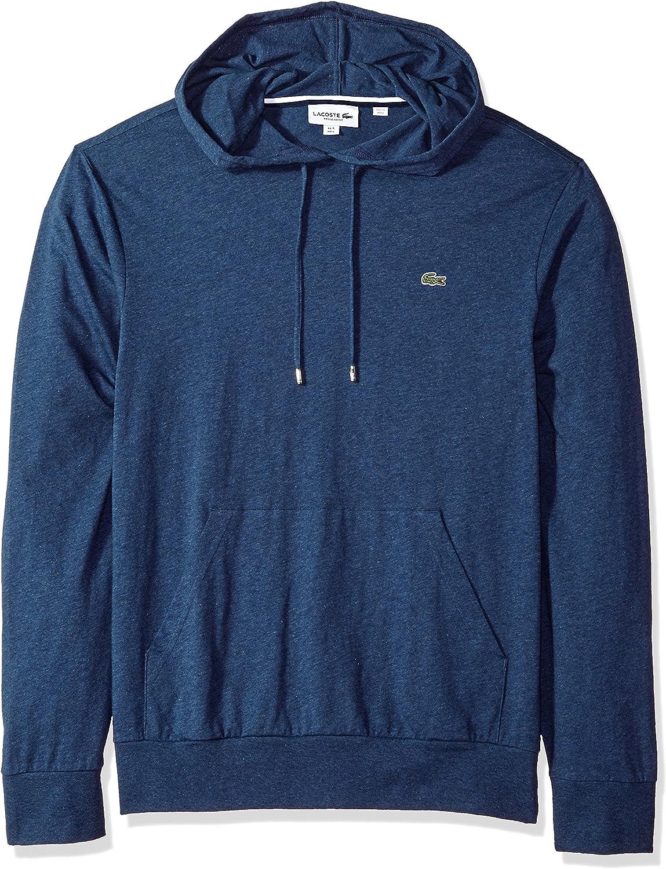 Christmas Hoodies for Men,Alalaso Men/'s Tops Casual Pullover Hoodie Long Sleeve Hooded Basic T-Shirt Slim Fit Sweatshirt