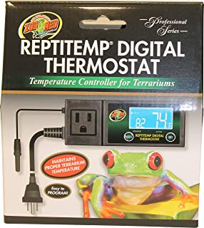 Best zoomed digital thermostat Reviews