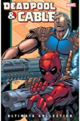 Deadpool & Cable Ultimate Collection Book 2 (Cable & Deadpool) Kindle Edition
