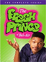 Fresh Prince of Bel-Air, The: CSR (DVD)