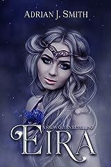 Eira: A lesbian fairytale retelling Kindle Edition