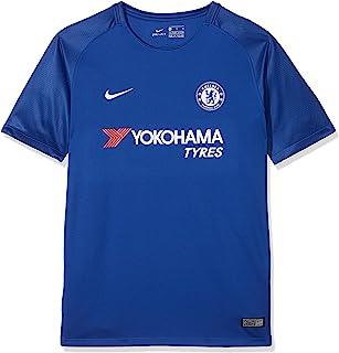 Chelsea FC, Camiseta