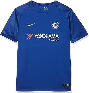 Nike Youth Breathe Chelsea FC Stadium Jersey [Rush Blue]