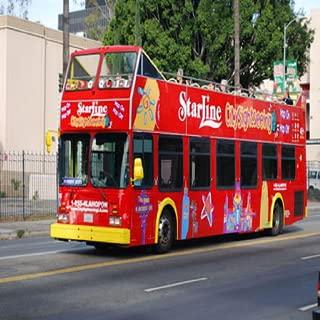 LOS ANGELES BUS