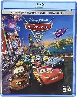 Best cars 2 digital copy Reviews