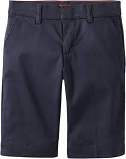 Dickies Girls' Stretch Bermuda Short