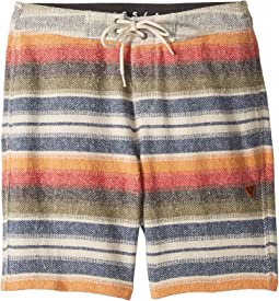 Sofa Surfer Tu Casa Shorts (Big Kids)