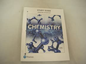 Study Guide for Chemistry: Structure and Properties