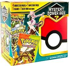 legendary mystery boxes