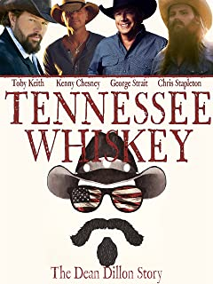 Tennessee Whiskey: The Dean Dillon Story