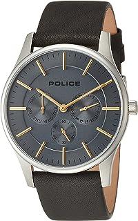 [ポリス]POLICE 腕時計 COURTESY PL.14701JS/61 メンズ 【正規輸入品】