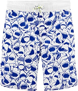 Toddler Boys' Swim Trunks (Multiple Varieties)